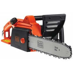 Цепная пила BLACK+DECKER CS1835