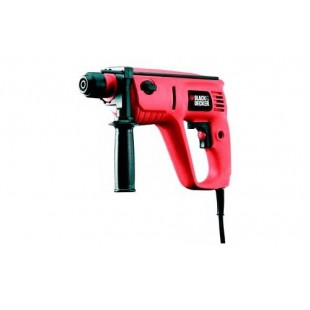Перфоратор SDS PLUS,500 BLACK+DECKER KD950K