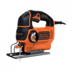 Электролобзик BLACK+DECKER KS801SE