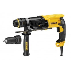 Перфоратор DeWalt, SDS-Plus, D25134K
