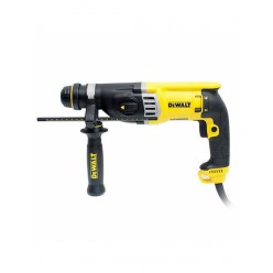 Перфоратор DeWalt, SDS-Plus, D25143K