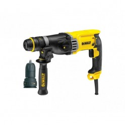 Перфоратор DeWalt, SDS-Plus, D25144K