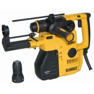 Перфоратор DeWalt, SDS-Plus, D25325K