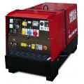 Дизельный сварочный генератор MOSA DSP 500 PS (500А)