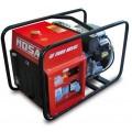 Бензиновый генератор MOSA GE 11000 HBS/GS (9.9 кВт)