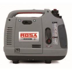 Бензиновый генератор MOSA GE 2000 BI (2.0 кВт)
