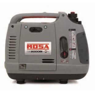 Купить бензогенератор в интернет магазине недорого MOSA GE 2000 BI (2.0 кВт)
