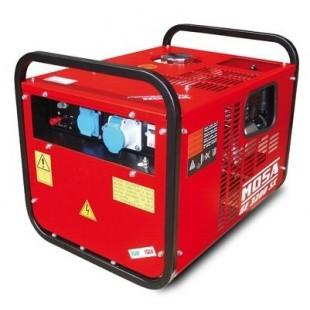 Бензиновый генератор MOSA GE 3200 SX (2.8 кВт)