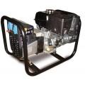 Бензиновый генератор MOSA GE 3500 KBS (2.9 кВт)