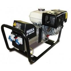 Бензиновый генератор MOSA GE 4500 HBS (4.4 кВт)