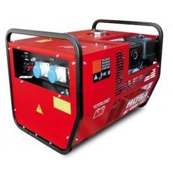 Бензиновый генератор MOSA GE 4500 SX (4.4 кВт)