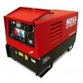 Дизельный сварочный генератор MOSA TS 400 KSX/EL (400А)