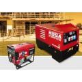 Бензиновые электростанции для частного дома MOSA