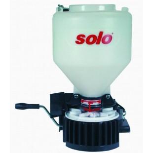 Разбрасыватель удобрений ручной SOLO 421