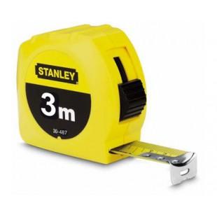 Рулетка измерительная STANLEY 0-30-487