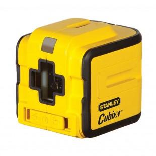 Построитель плоскостей лазерный STANLEY STHT1-77340