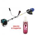Мотокоса бензиновая Sadko GTR-2800 NEW