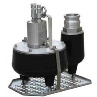 Шламовый погружной насос  TPV16 (Stanley), насос для откачки ила из канализаций